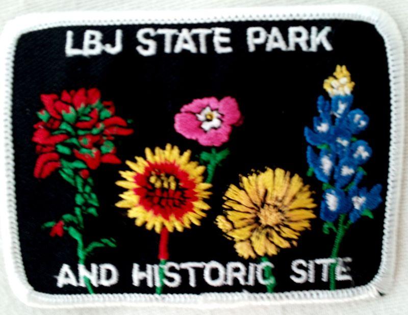 LBJ-State-Park